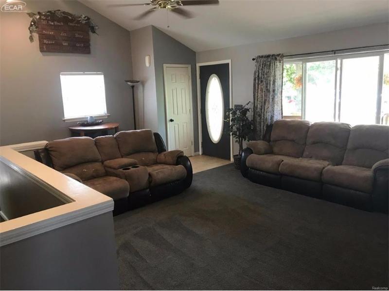 4368 N Belsay Rd,  Flint, MI 48506 by Century 21 Prestige $135,600