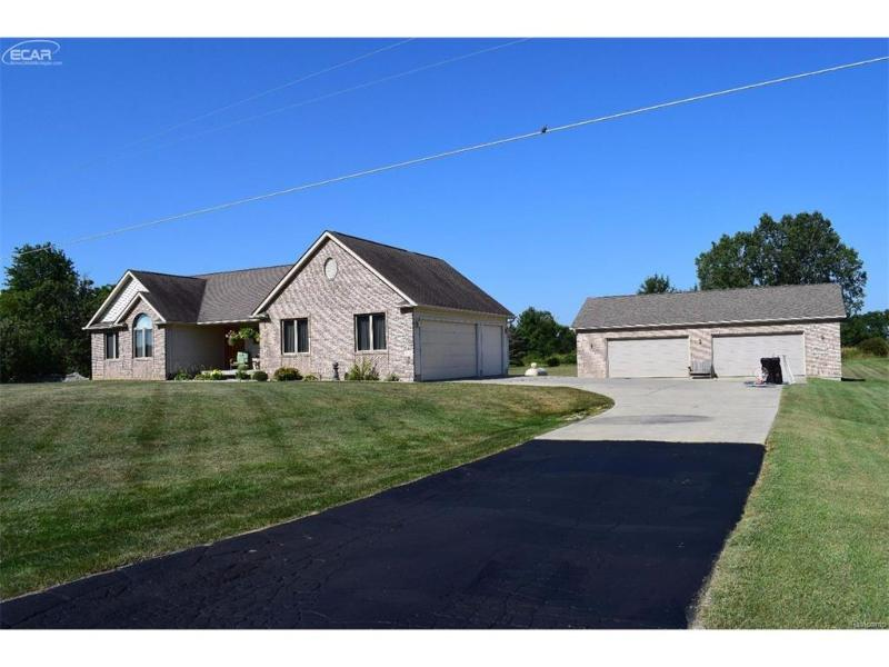 10480  Seymour Rd,  Gaines, MI 48436 by Real Living Tremaine Real Estate.com $289,000