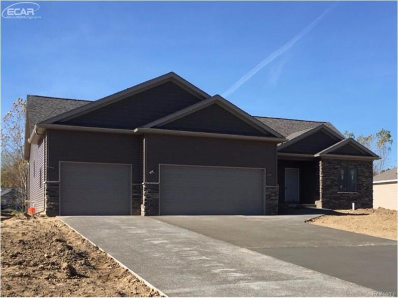 13066  Lia Ct,  Linden, MI 48451 by Berkshire Hathaway Homeservices Michigan Real Esta $269,900