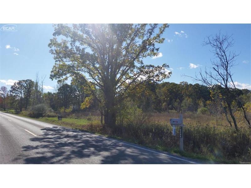 0 N Elms Rd,  Clio, MI 48420 by Lands Gate Real Estate Group Llc $14,900