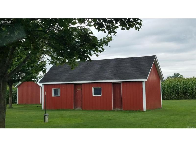 5194 E Cat Lake Rd,  Mayville, MI 48744 by J. Mcleod Realty, Inc. $239,900