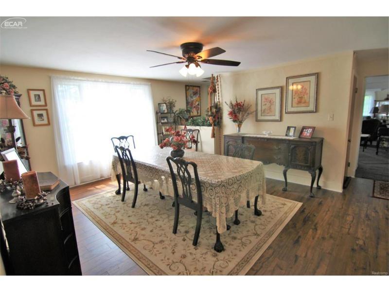 5233  Mccandlish Rd,  Grand Blanc, MI 48439 by Real Living Tremaine Real Estate.com $349,900