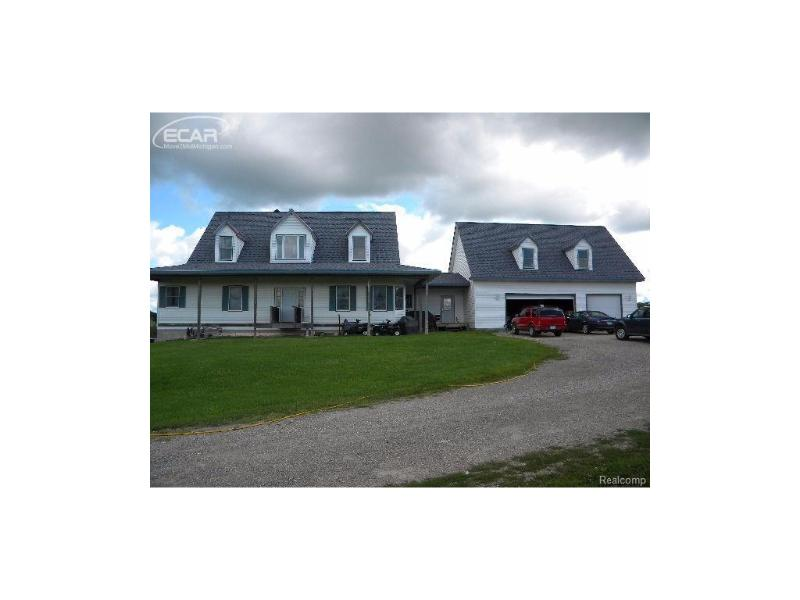 3623  Cedar Lake,  Howell, MI 48843 by Aaa A Mcnamara Properties Company $339,900