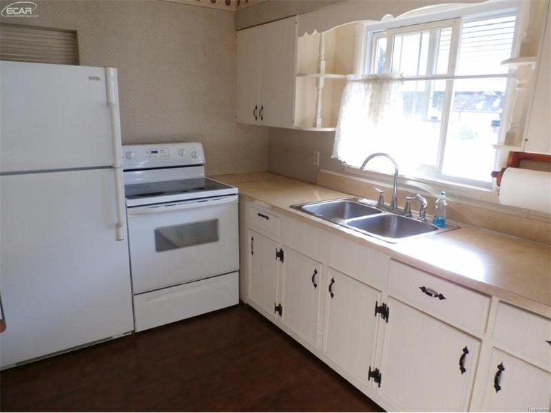 513  Jefferson St,  Clio, MI 48420 by Elite Real Estate Professionals, Inc. $55,900
