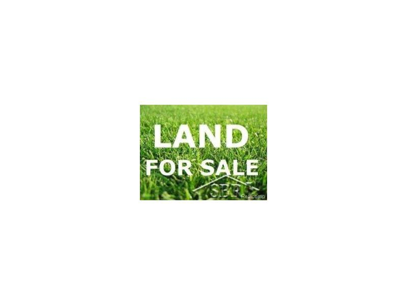 Meridian Lot C,  Reese, MI 48757 by Century 21 Signature - Frankenmuth $15,900