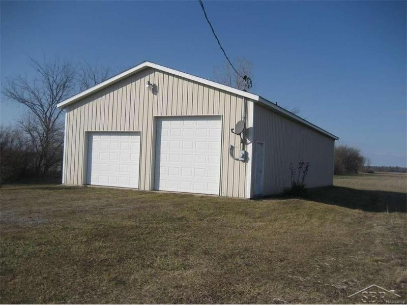 12600 Trinklein,  Saint Charles, MI 48655 by Re/Max Results $59,900
