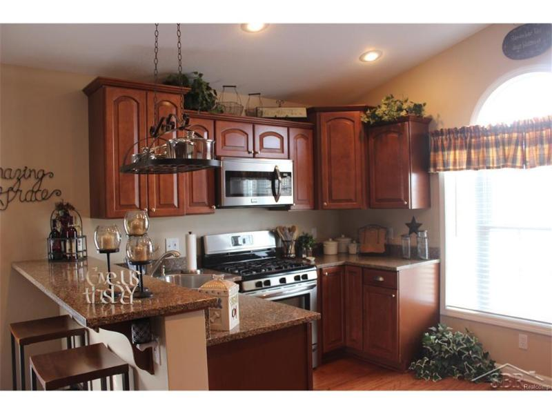 305 Hackney Trail,  Auburn, MI 48611 by Pinnacle Realty $195,900