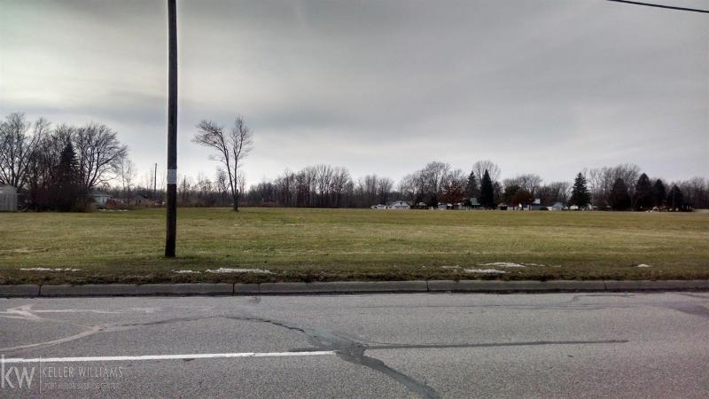 Lot 3 24th St.,  Port Huron, MI 48060 by Keller Williams Port Huron Business Center $89,900