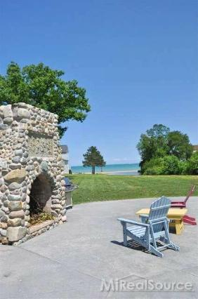 7240 Lakeshore,  Lakeport, MI 48059 by Joann Wine & Associates Inc $1,495,000