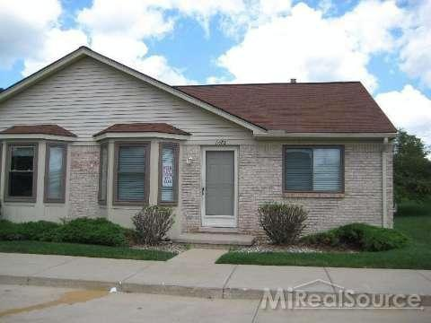 11583 Michael Dr # 83 Washington Township, MI 48094 by Century 21 Aaa North-Romeo $1,150