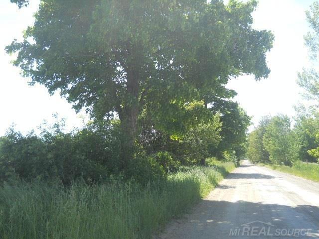 0 Gould,  Berlin, MI 48002 by Real Living Kee Realty-W $64,900