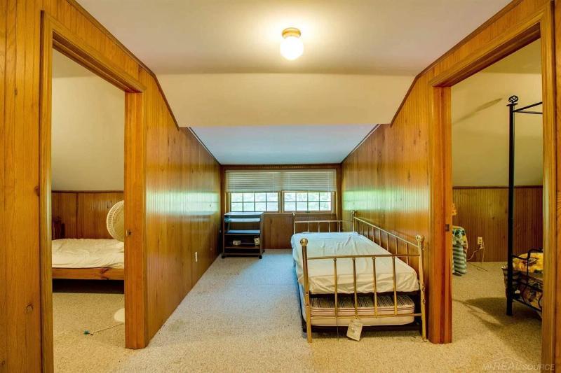 4093 Lakeshore Lexington, MI 48450 by Real Estate One $510,000