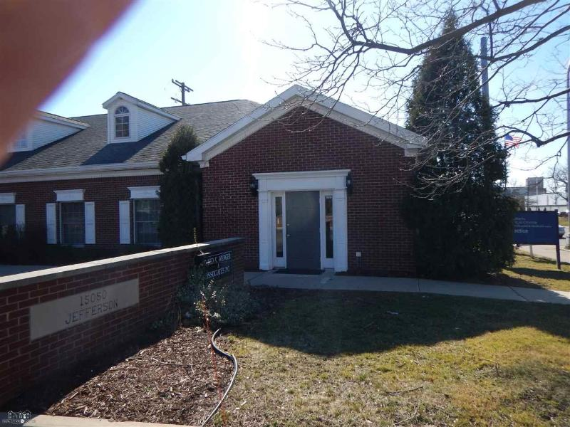 15050 Jefferson Ave E,  Grosse Pointe Park, MI 48230 by Real Estate In The Pointes $3,300