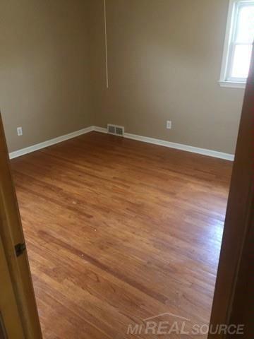 17011 Wilson,  Eastpointe, MI 48021 by Unity Real Estate $985