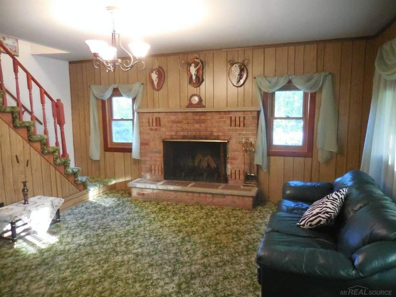 9822 Sharp Clifford, MI 48727 by Great Lakes Town & Country Rea $190,000