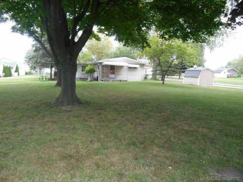 3529 S River Road East China, MI 48054 by Unity Real Estate $900