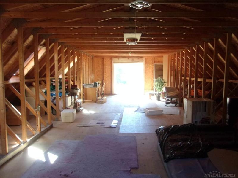 8082 Marsh Road Algonac, MI 48001 by Sine & Monaghan Realtors Real Living $279,000
