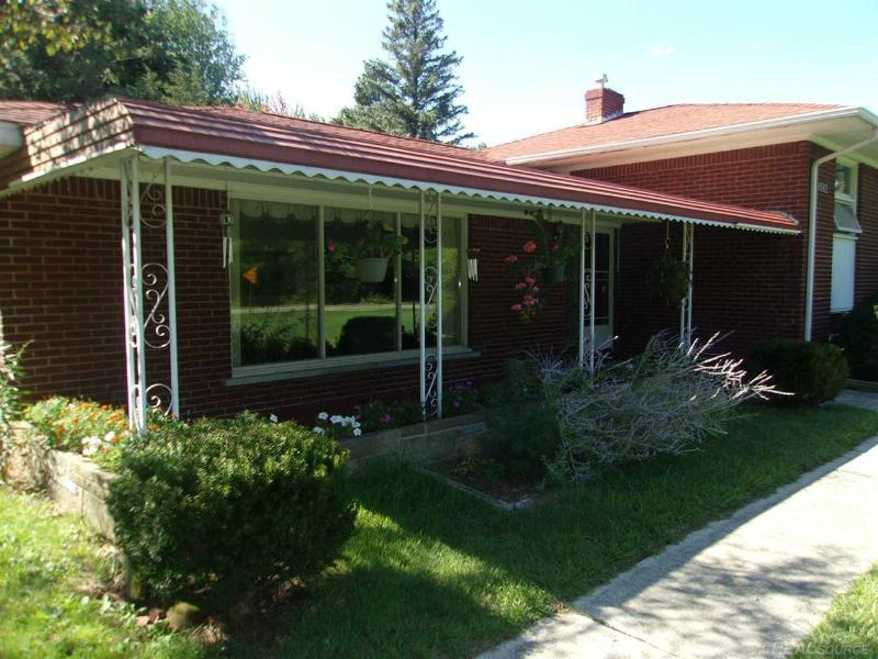 8082 Marsh Road,  Algonac, MI 48001 by Sine & Monaghan Realtors Real Living $279,000