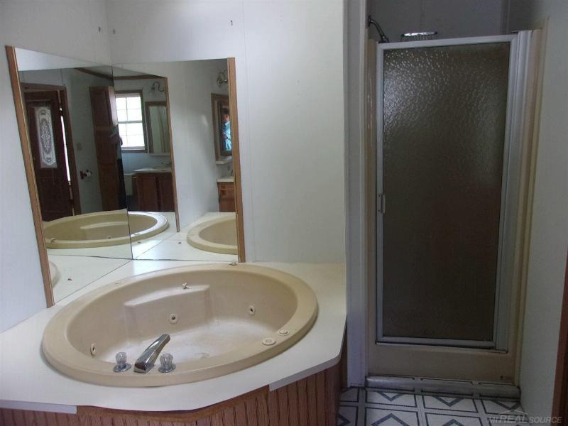 9020 Marsh Road,  Algonac, MI 48001 by Sine & Monaghan Realtors Real Living $119,900