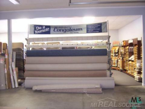 4682 POINTE TREMBLE Algonac, MI 48001 by Sine & Monaghan Realtors Real Living $215,000