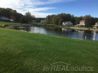 1040 York,  Weidman, MI 48893 by Real Living Great Lakes Real Estate $8,000