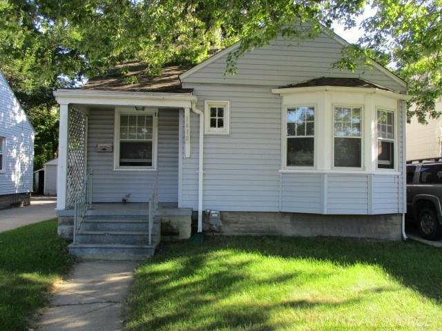 1410 E Ten Mile Ferndale, MI 48220 by Global Realty Llc $1,100