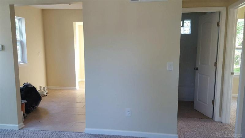 19200 Melvin,  Roseville, MI 48066 by Grosse Pointe Apartments Llc $1,050