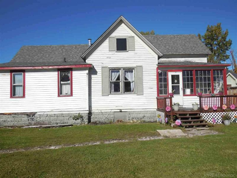 5278 Pte Tremble,  Algonac, MI 48801 by Sine & Monaghan Realtors Real Living $355,000