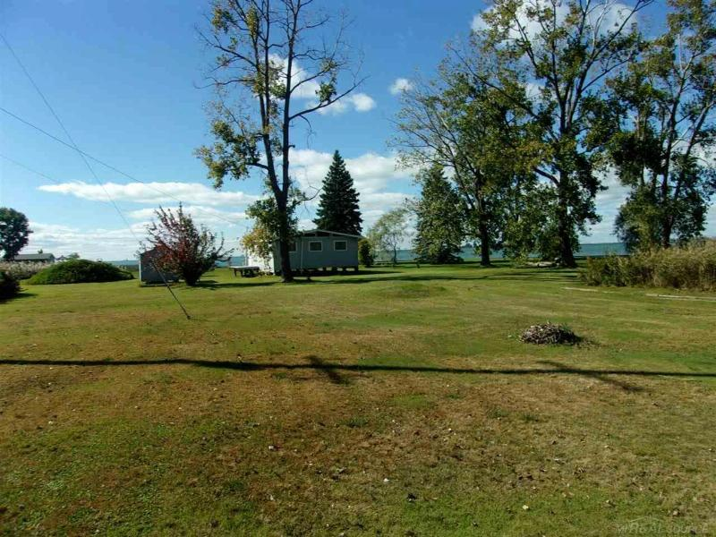 8432 South Channel,  Harsens Island, MI 48028 by Sine & Monaghan Realtors Real Living $149,900