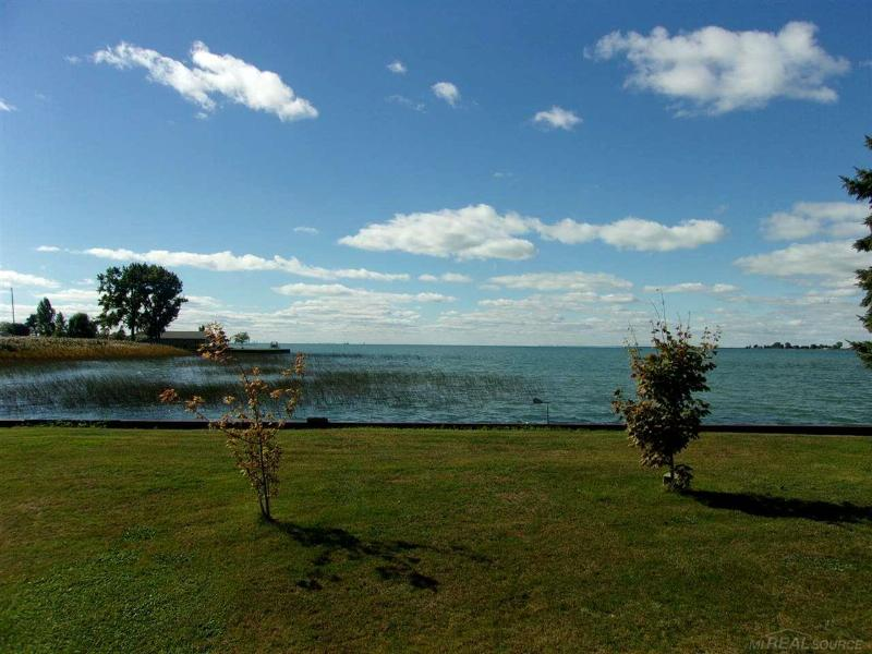 8432 South Channel Harsens Island, MI 48028 by Sine & Monaghan Realtors Real Living $149,900