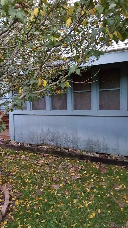 729 N Ninth St. Clair, MI 48079 by Action Team Realty $179,000