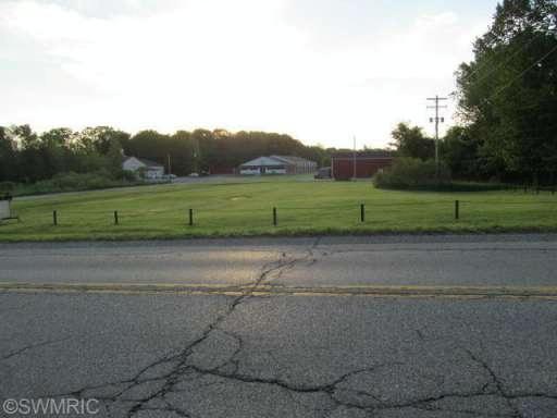 Slocum Road,  Muskegon, MI 49451 by Coldwell Banker Woodland Schmidt Muskegon $69,900