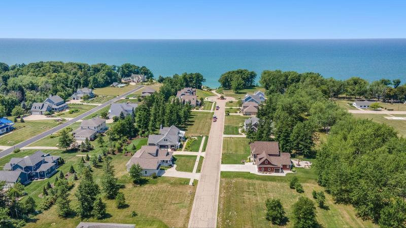 7152 Windcliff Drive,  South Haven, MI 49090 by Berkshire Hathaway Homeservices Michigan Real Esta $130,000