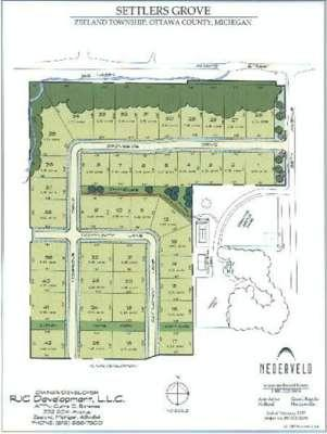 692 Settlement Lane,  Zeeland, MI 49464 by Five Star Real Estate Lakeshore Llc $49,900