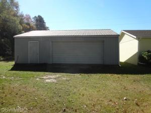 48100 70th Avenue Decatur, MI 49045 by Loux & Hayden Realty $279,000