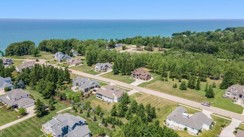 7168 Windcliff Drive,  South Haven, MI 49090 by Berkshire Hathaway Homeservices Michigan Real Esta $310,000