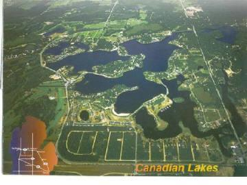 6806 Bantry Bay Court 1,  Canadian Lakes, MI 49346 by Century 21 White House Realty $68,900