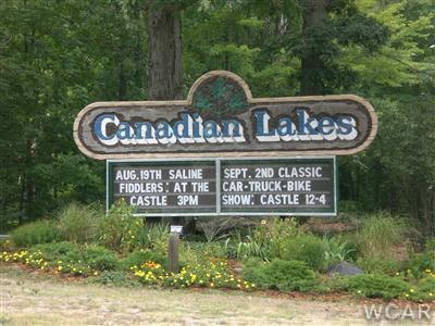 9615 Aberdeen Court Canadian Lakes, MI 49346 by Century 21 White House Realty $12,900