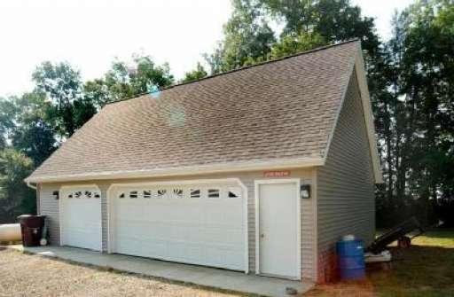 Toliver,  Mears, MI 49436 by Coldwell Banker Anchor-Hart $10,500