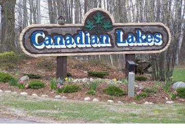 11527 Pinecrest Drive 836,  Canadian Lakes, MI 49346 by Century 21 White House Realty $1,900