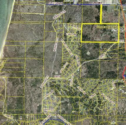 118 Acres 11 Mile Road,  Onekama, MI 49675 by Century 21 Boardwalk $523,000