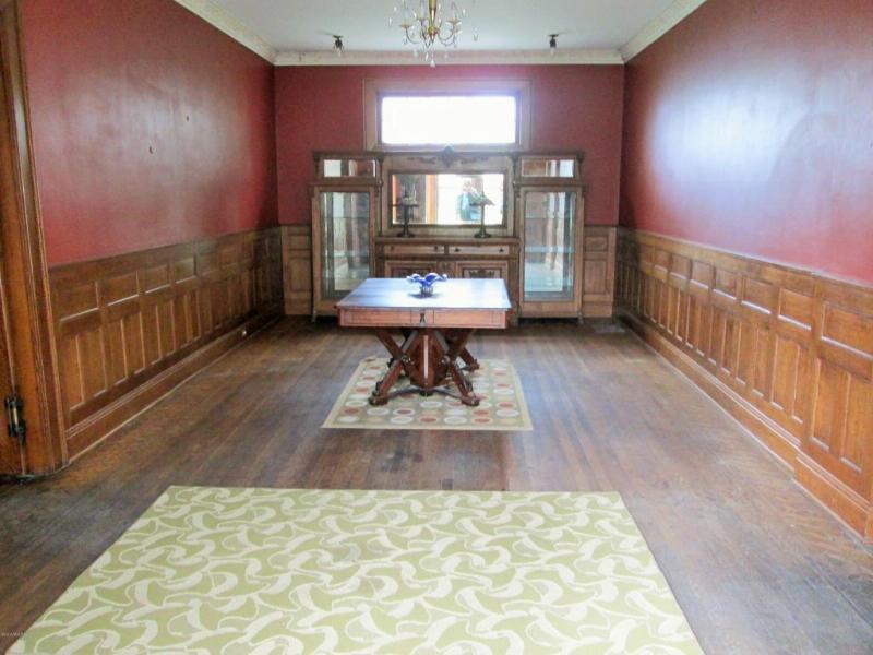 461 Fifth Street,  Manistee, MI 49660 by Coldwell Banker Alm Manistee $199,000