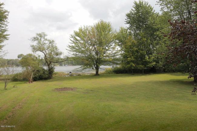 3713 Macdougall Street,  Gobles, MI 49055 by Berkshire Hathaway Homeservices Michigan Real Esta $99,900