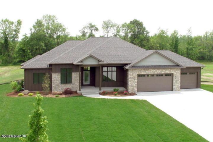 143 Stonegate Drive,  Battle Creek, MI 49015 by Jaqua Realtors $74,900