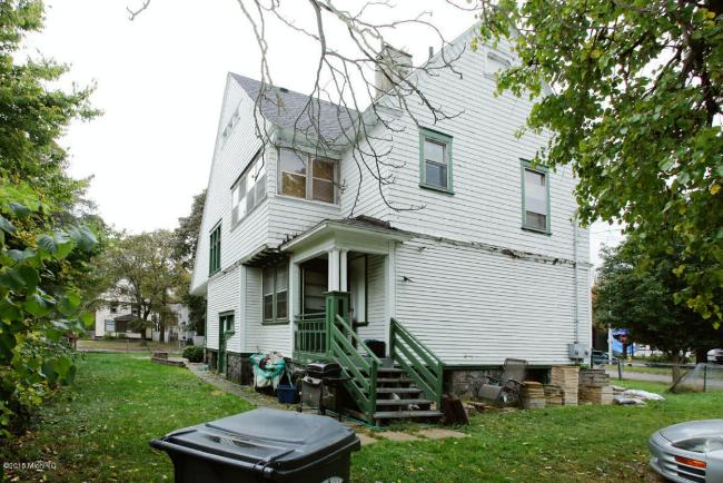 1424 Portage Street,  Kalamazoo, MI 49001 by Berkshire Hathaway Homeservices Michigan Real Esta $44,900