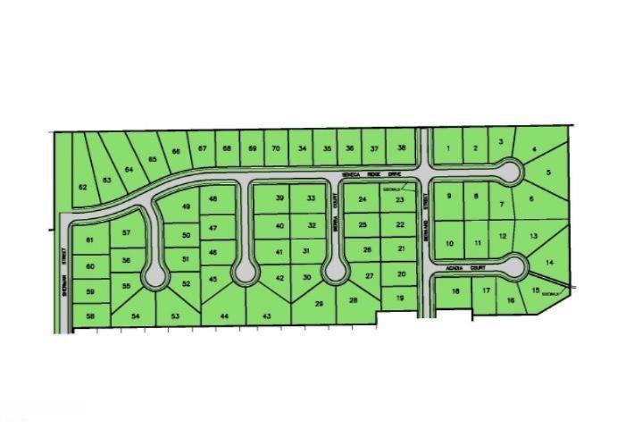 472 Acadia Court,  Middleville, MI 49333 by Keller Williams Gr North $38,500