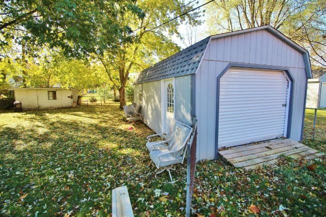 1826 Sycamore Street,  Niles, MI 49120 by Integrity R.e. Professionals $49,900