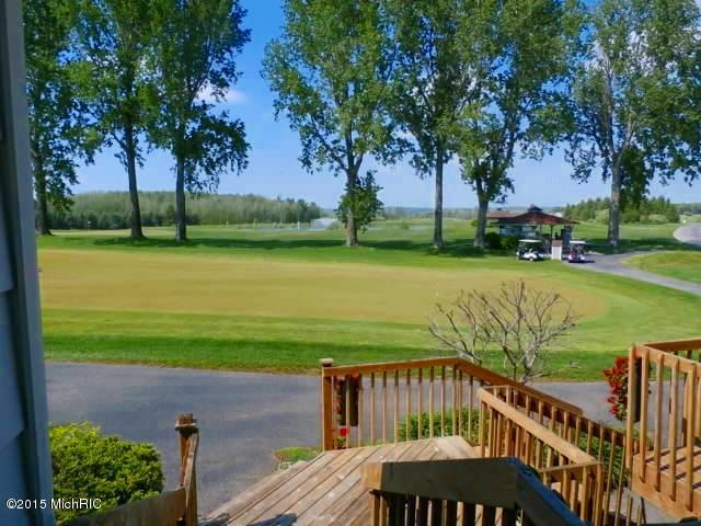 6444 Farr Road,  Onekama, MI 49675 by Century 21 Boardwalk $2,665,000