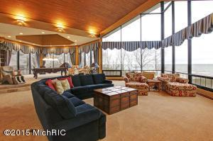 Grand Haven, MI 49417 by @homerealty $5,900,000