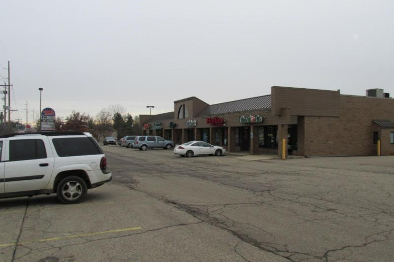 5420-5466 Beckley Road 5424E,  Battle Creek, MI 49015 by Bradley Company $12